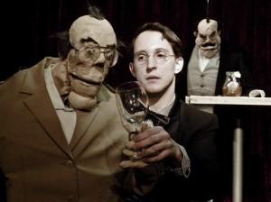 """""""Der Herr Karl"""" - Schuberttheater"""