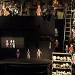 """Kurzer Rede langer Sinn"" - Kabinetttheater (A) - Foto: Armin Bardel"